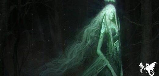 Amore e morte: le leggende irlandesi dietro il grido della Banshee