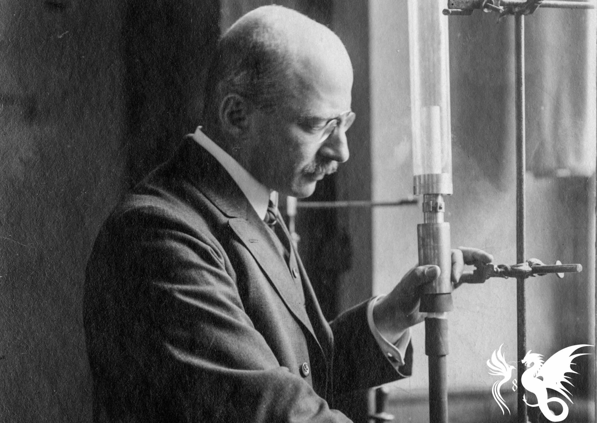 La molecola che cambiò il Novecento: la tragica storia di Haber