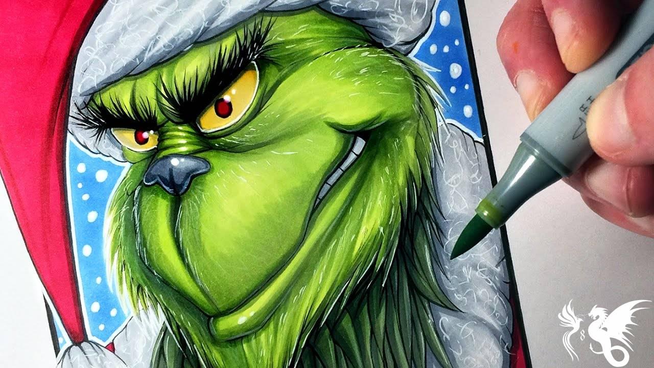 Il Grinch: il cuore arido che non conosceva il vero senso del Natale