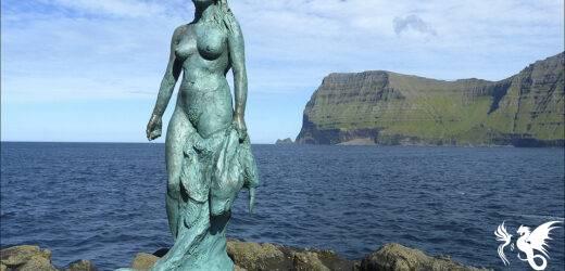 """La storia della donna-foca: metafora della condanna delle donne """"spogliate"""" della loro natura"""