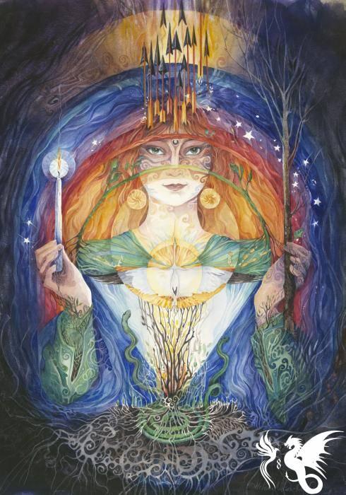 Imbolc, l'antica festa celtica della luce e il legame con la Candelora