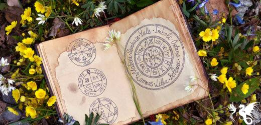 Beltane e Calendimaggio: la festa celtica del fuoco e della primavera