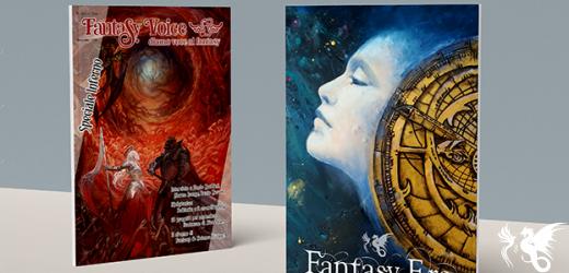Da oggi Fantasy Era e Fantasy Voice saranno disponibili in un colpo solo