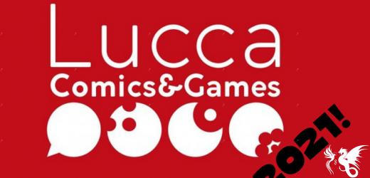 Lucca Comics & Games torna in presenza: ecco le date 2021