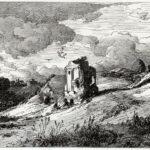 Il Sepolcro di Elio Callistio: il mito della 'Sedia del Diavolo'