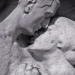 La leggenda di Kalimera e Tumulo: una storia di amore e tradimento