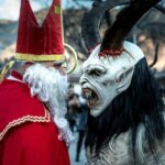 L'alter ego malvagio di Babbo Natale: il Krampus